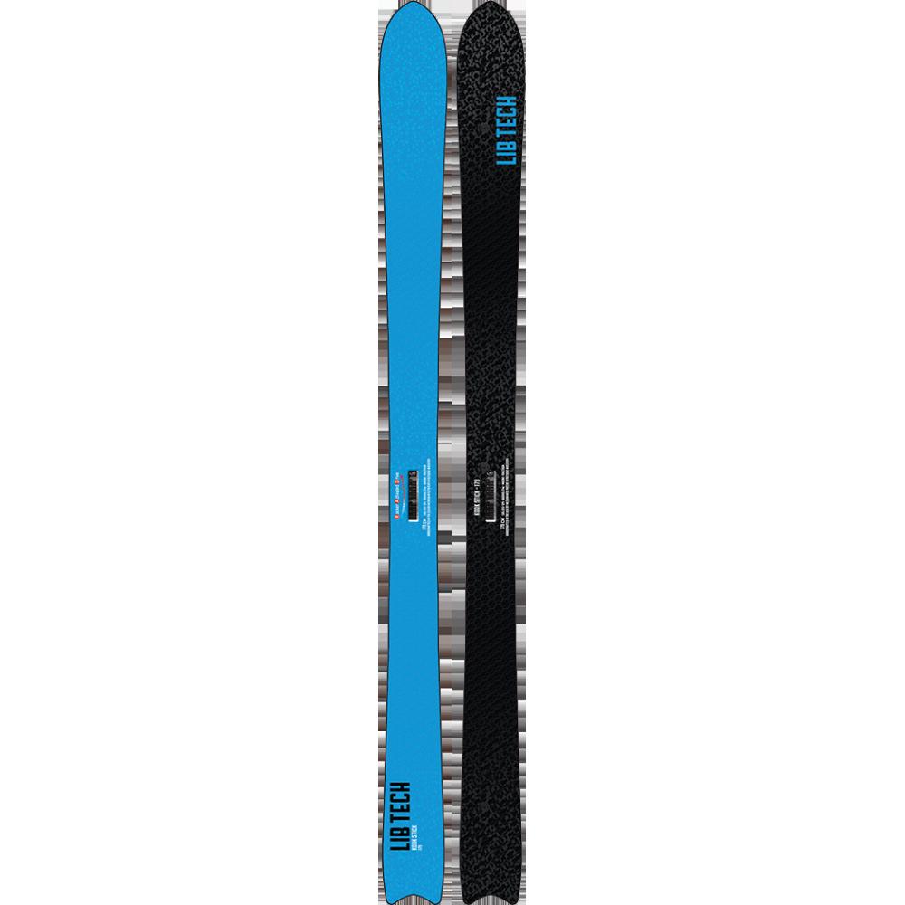 Lib Tech Kook Stick 97