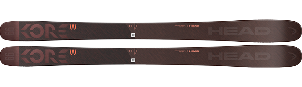 Head Kore 99 W Best Womens Skis