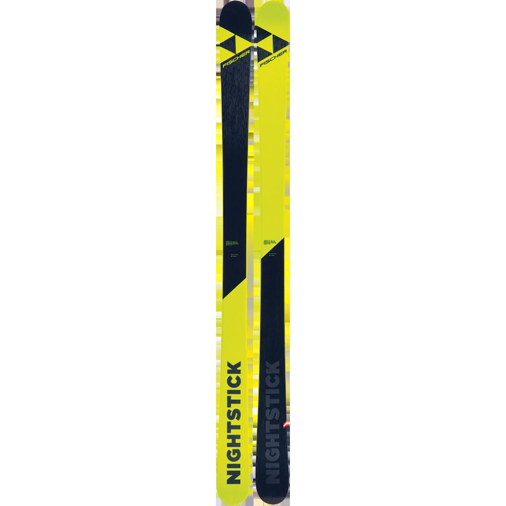 Fischer Nightstick