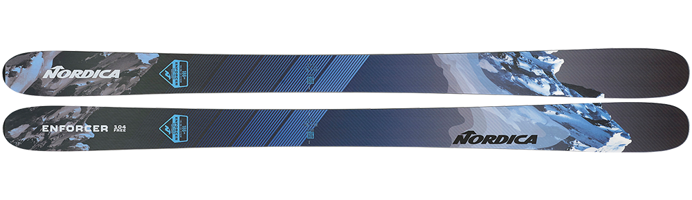 The best all-mountain skis of 2022, 101-109 mm