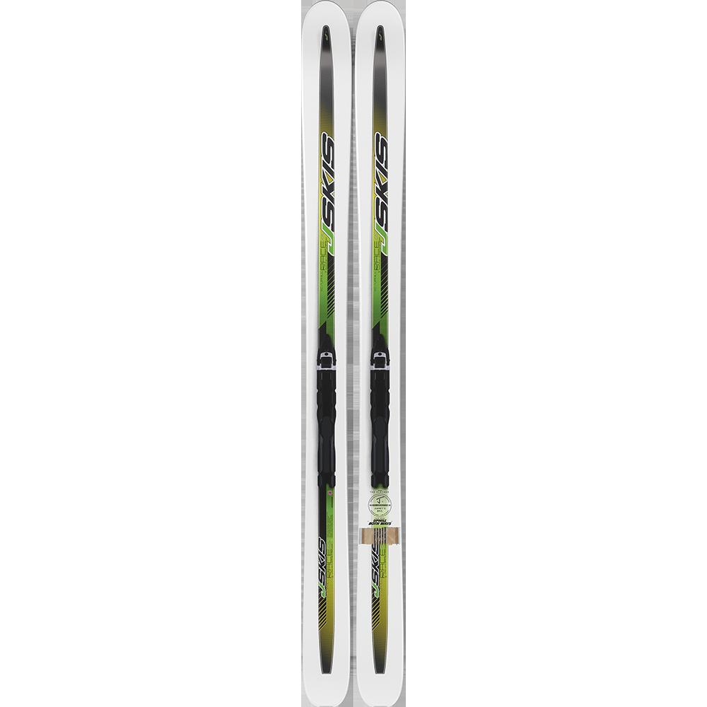 J skis The Slacker