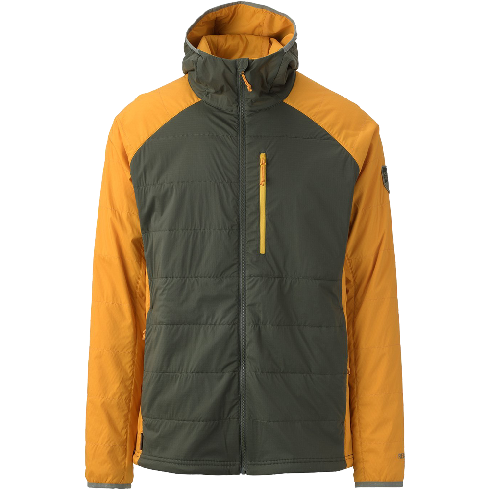 Strafe Alpha Hooded Insulator