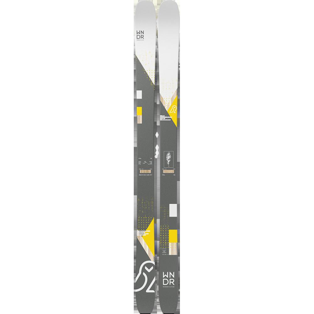 WNDR Alpine Vital 100