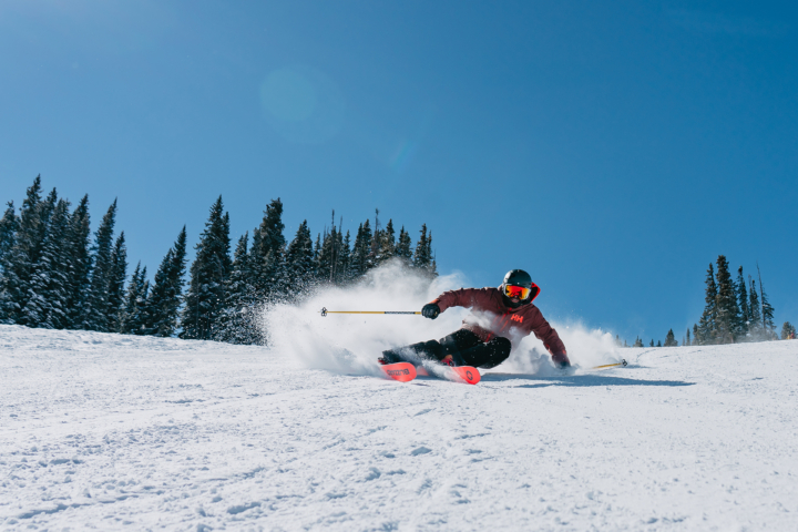 best all-mountain skis 2022