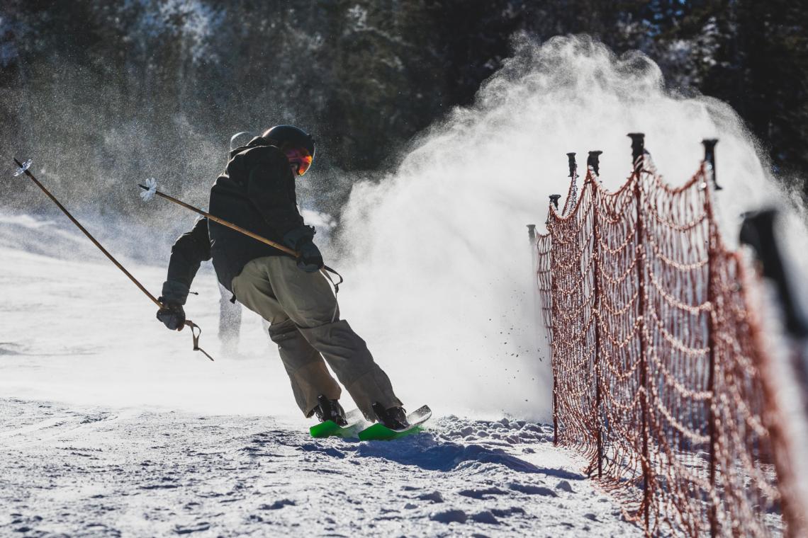 FullSend Ski Co