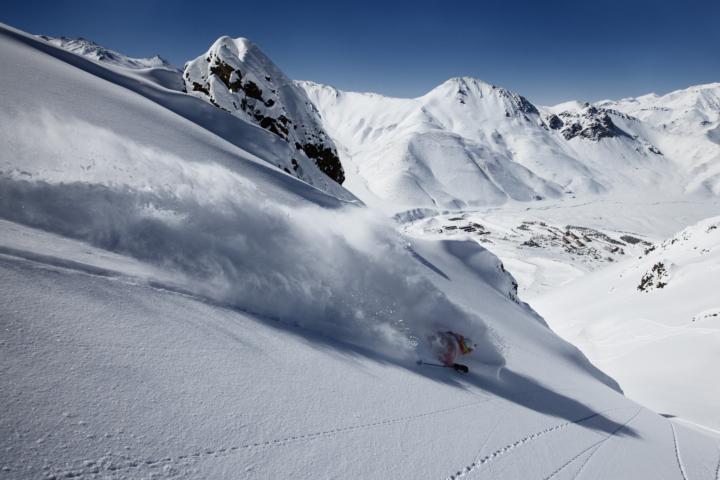 Ski the South
