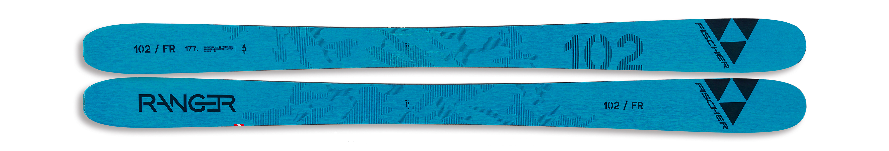 Fisher Skis