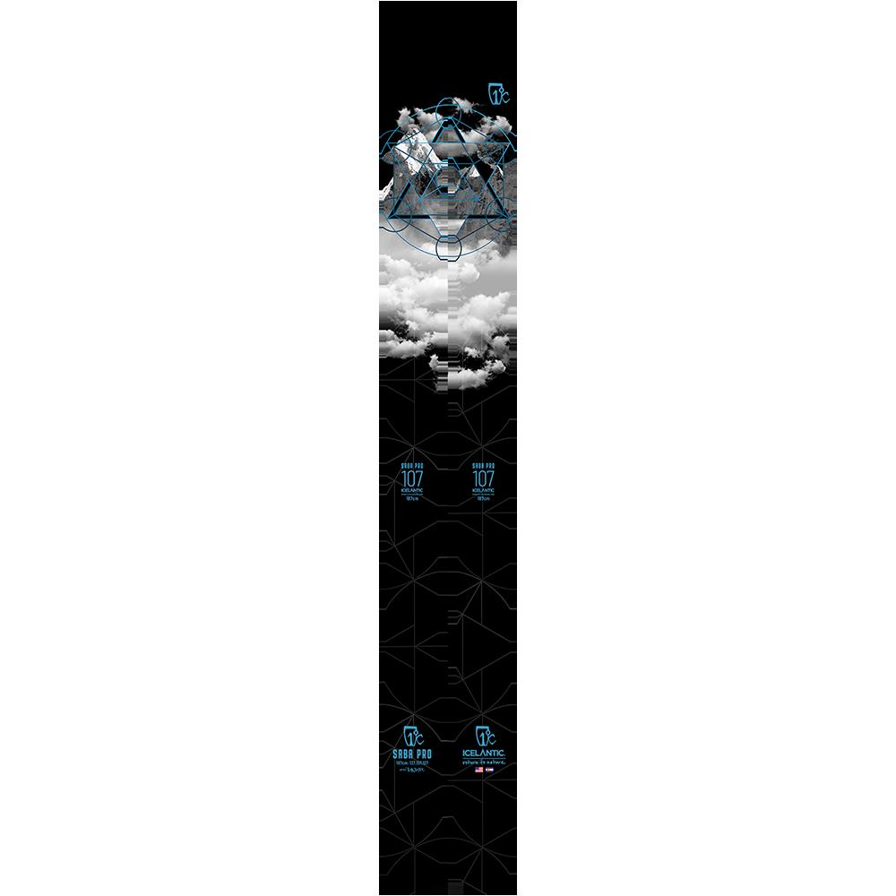 Icelantic Saba Pro 107