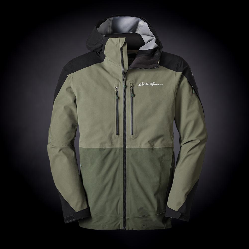 bc freshline jacket