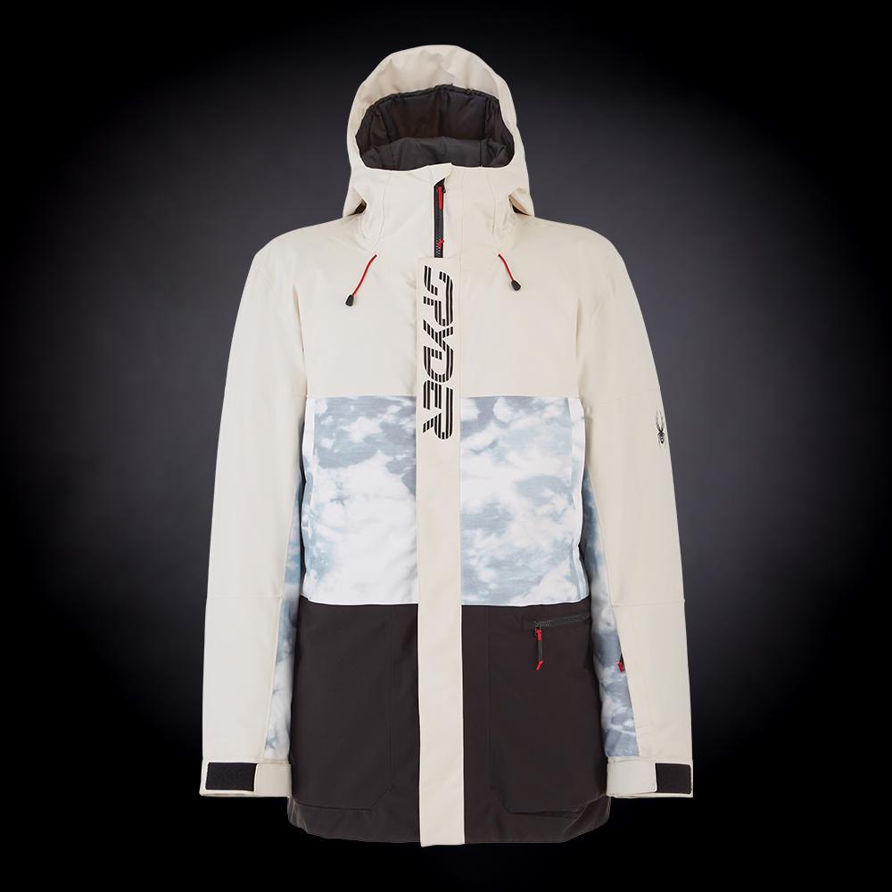 Spyder field jacket