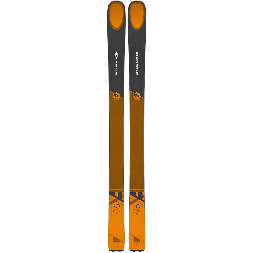FX96 Ti