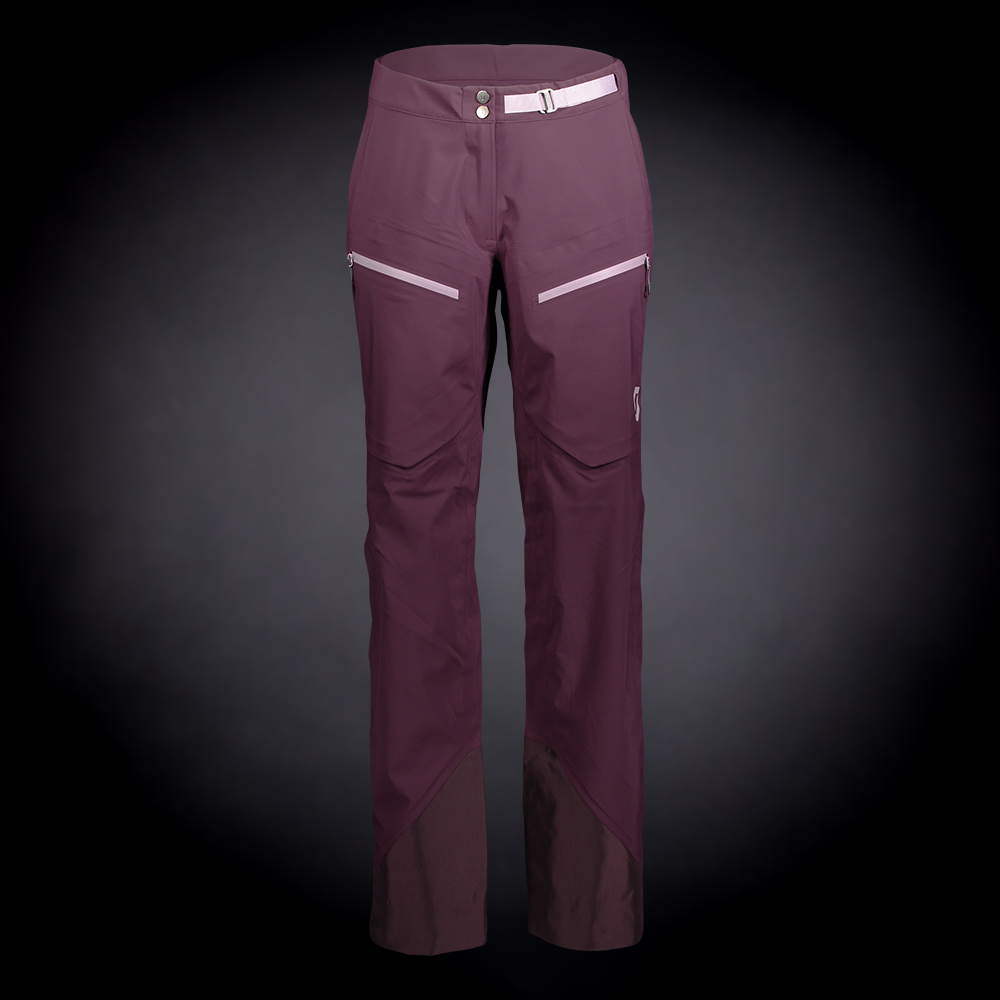 line chaser pant