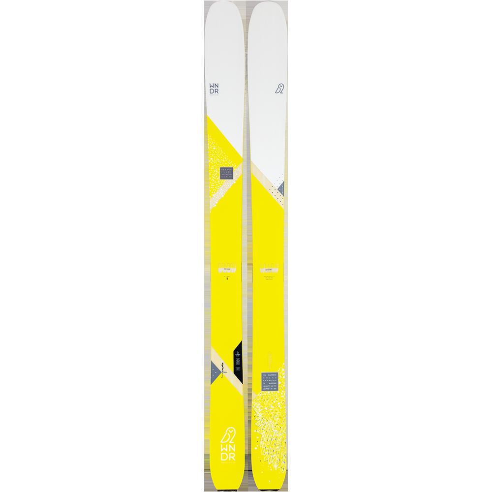 WNDR Alpine Reason 120