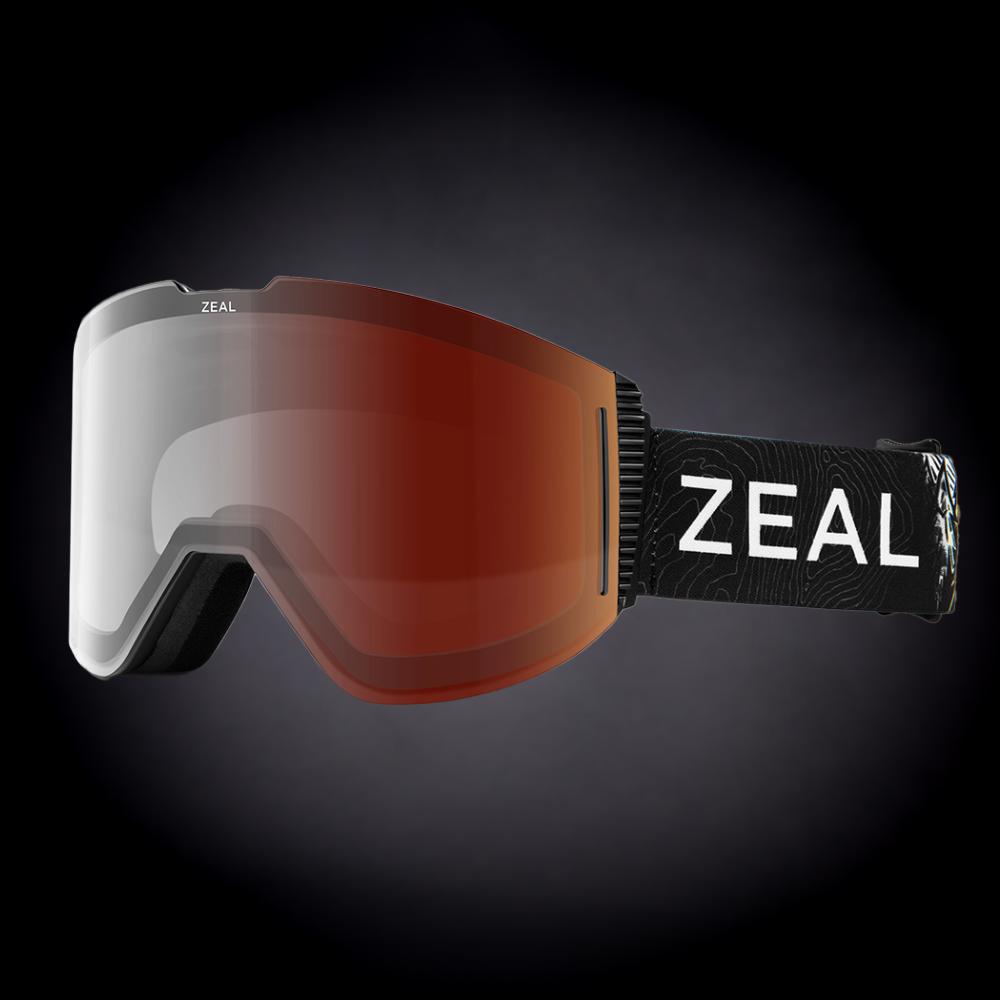 zeal lookout