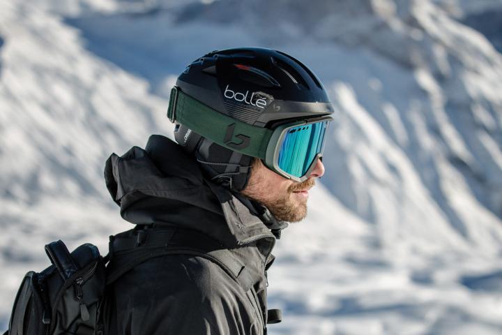 Bolle Ryft Helmet